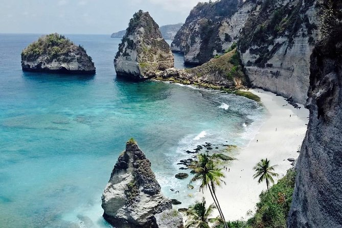2-Day Sightseeing Tour of Nusa Penida Island