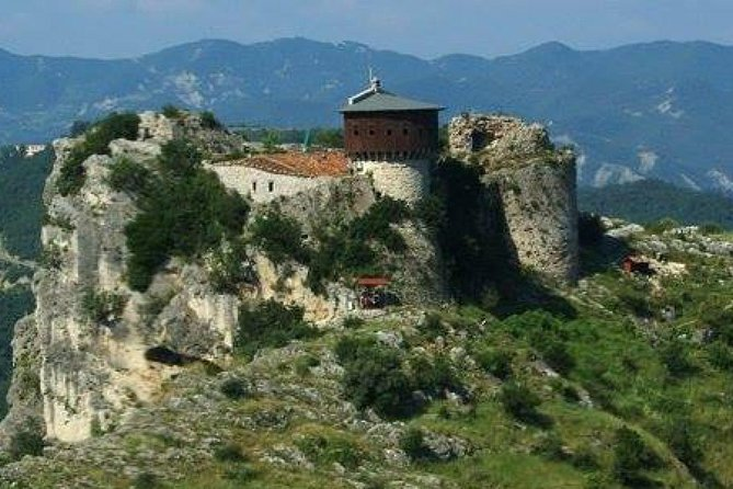 Tirana Castles Tour & Excursions