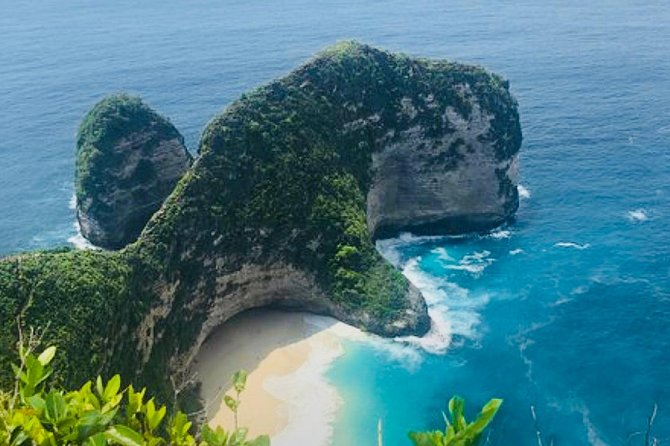Nusa Penida Island Highlights