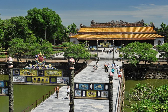 Hue Unesco Imperial City & Countryside Full Day Tour