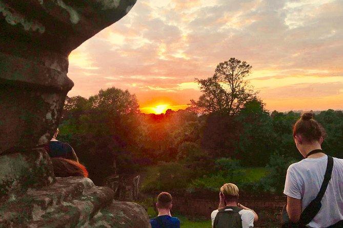Bonteay Srie Pre Rup Sunset tour by Tuk Tuk