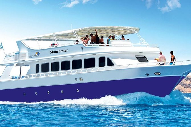 Enjoy Snorkling tour at Red sea in Ein El Sokhna