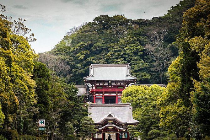 Samurai Photo Tours: A Fun Day Out Discovering Kamakura