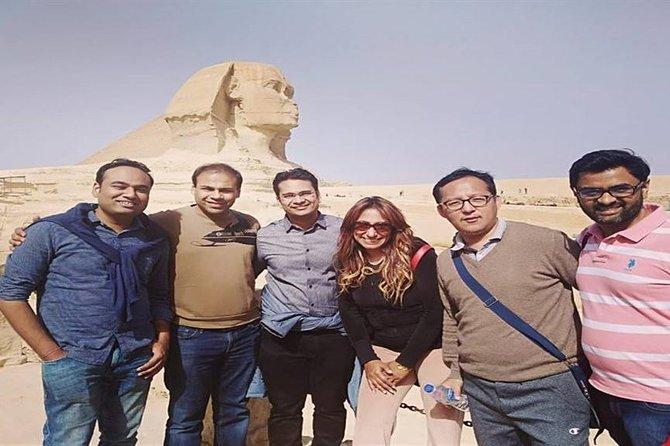 Private 2-Days Tour Cairo and Alexandria