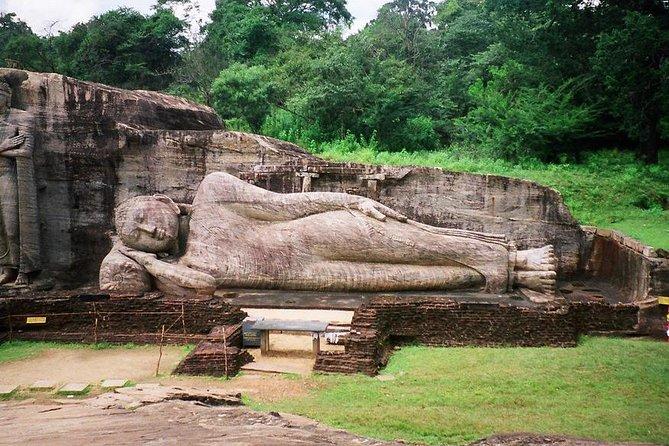SLRT01-5-SRI LANKA ANCIENT KINGDOMS, EAST & WEST COAST TOUR-13 Nights 14 Days