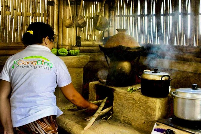 Flavours of Bali Local Cooking Class from Ubud