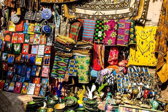 Bali Full Day Shopping Heaven Tour