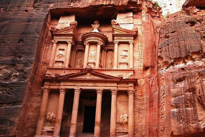 From Cairo to Petra Egypt trip package