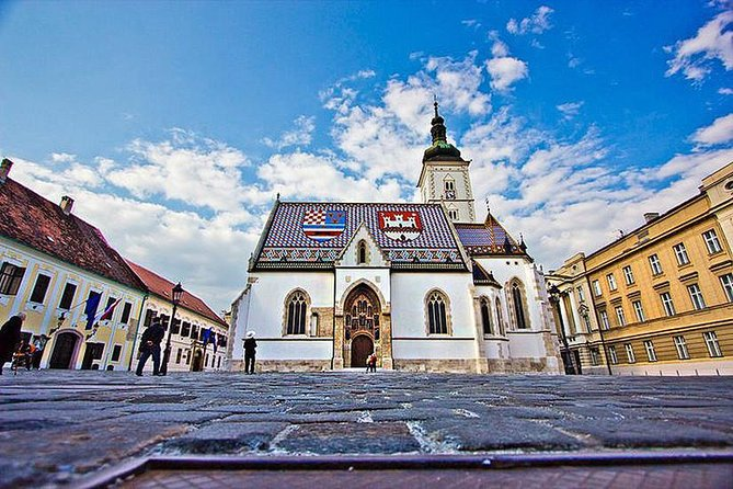 Zagreb 101 - private walking tour
