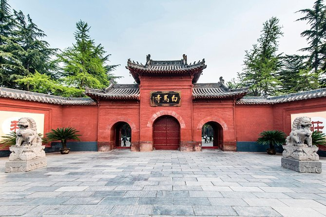 Flexible Luoyang City Highlights Private Day Tour with Lunch photo 2