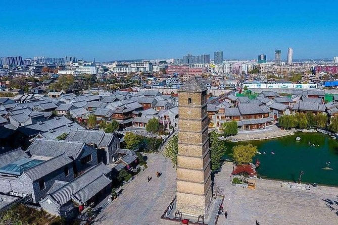Flexible Luoyang City Highlights Private Day Tour with Lunch photo 4