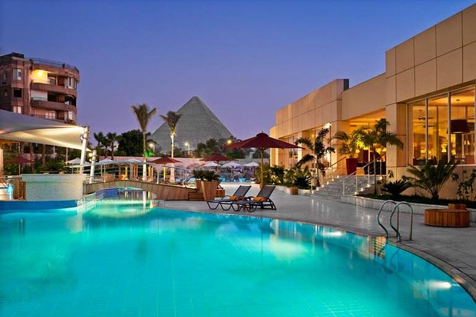 3-Nächte Kairo Städtereise im 5 Sterne Hotel