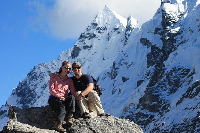 5-daagse Salkantay Trek Adeventure naar Machu Picchu vanuit Cusco