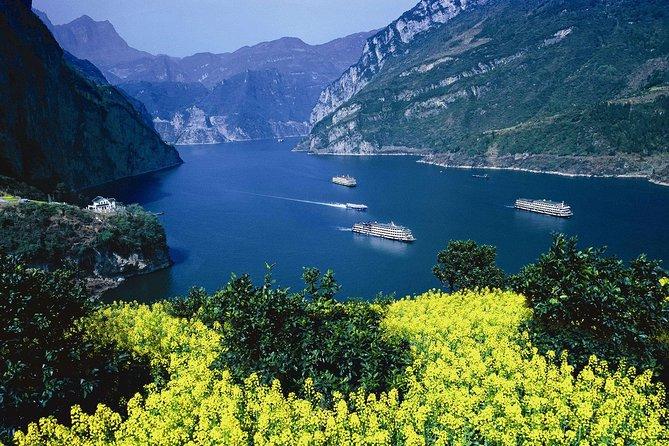 11 Days 10 Nights Leisure China Tour with Yangtze River Cruise