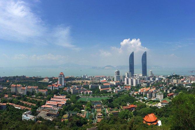 4 Days Xiamen City & Fujian Hakka Tulou Discovery