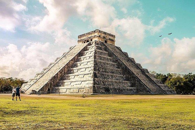 Explore Riviera Maya (3 Day Weekend)