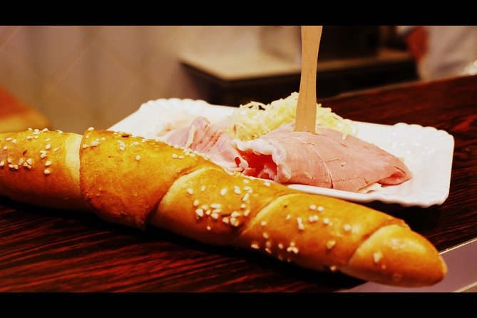Classic Food Tour of Vienna