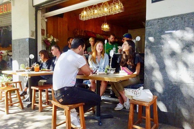 Eat like a local in Mexico City: private & personalized photo 26