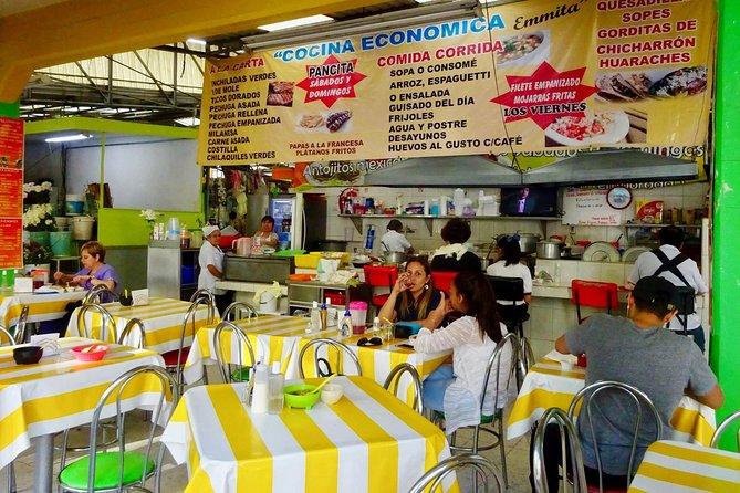 Mexico City: Book A Local Host