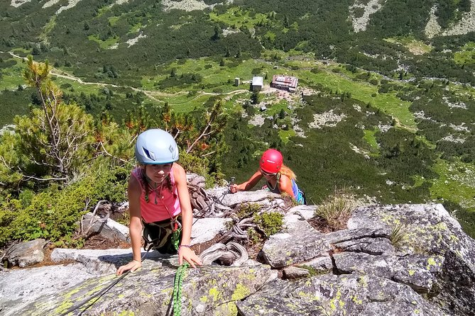 Bulgarian Climbing tour - Via Ferrata in Rila mountain - Private tour photo 1