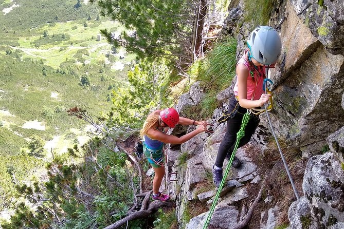 Bulgarian Climbing tour - Via Ferrata in Rila mountain - Private tour photo 3
