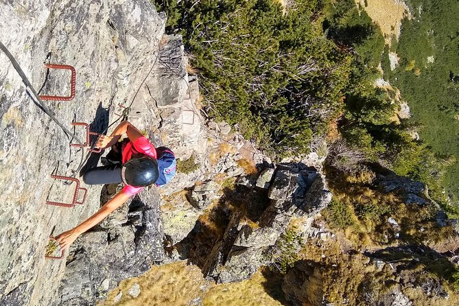 Bulgarian Climbing tour - Via Ferrata in Rila mountain - Private tour photo 4