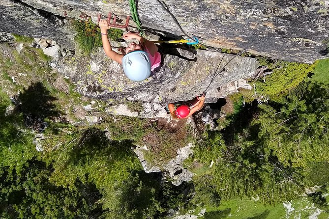 Bulgarian Climbing tour - Via Ferrata in Rila mountain - Private tour photo 2