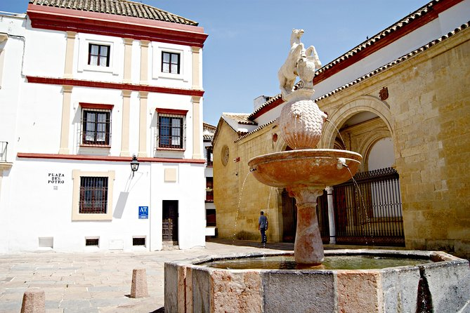 Cordoba and its Mosque Tour from Málaga