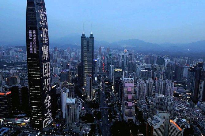 Shenzen City