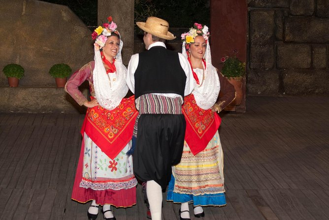Skip the Line: Dora Stratou Greek Dancing Show Ticket