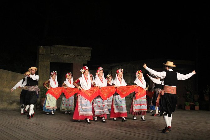 Skip the Line: Dora Stratou Greek Dancing Show Ticket photo 4