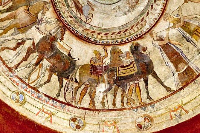 UNESCO Thracian tomb