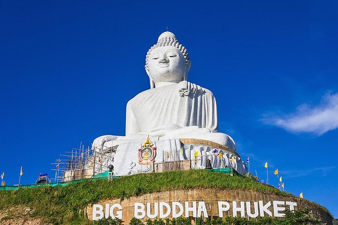 Phuket Shore Excursion - Private City Tour for Cruise Arrival