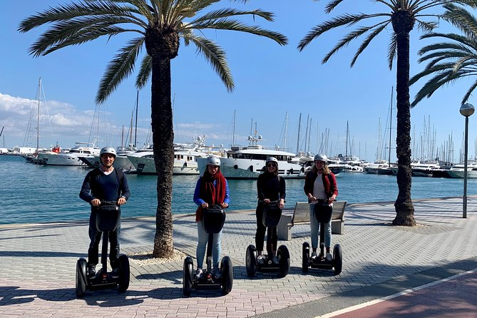 Best of Palma Segway Tour photo 6