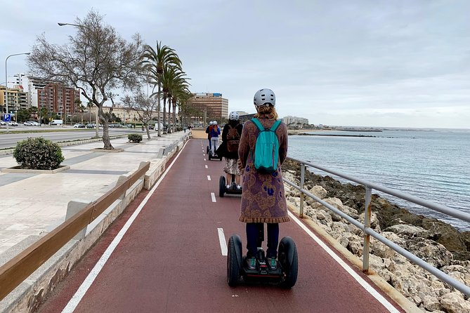 Best of Palma Segway Tour photo 3