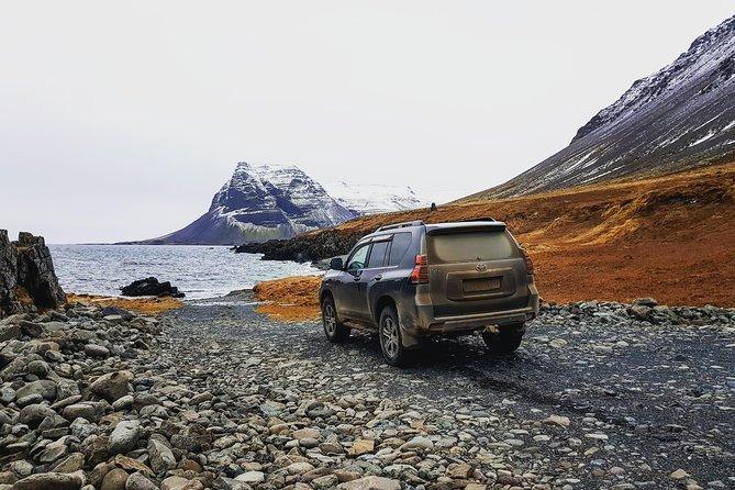 7 Day Private Tour Around Westfjords & Snæfellsnes Peninsula
