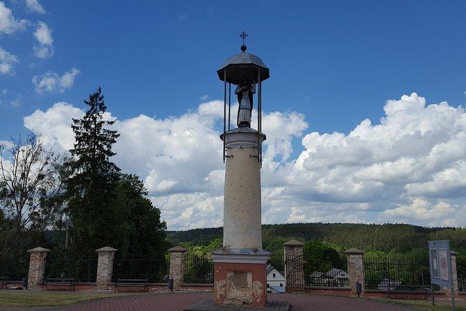 South Lithuania Day Trip: Dzukija County and Grutas Park from Vilnius