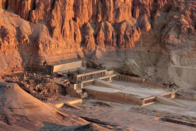 Unique Ancient Egypt LUXOR ONE DAY TRIP