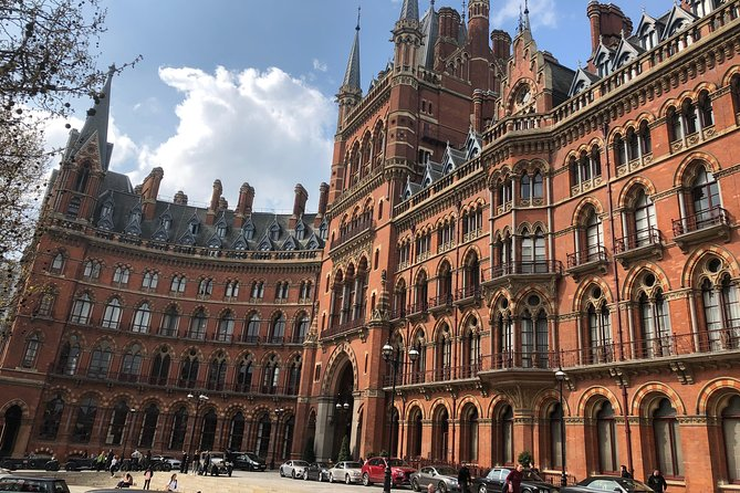 The Best of London In A Day Private Car Tour