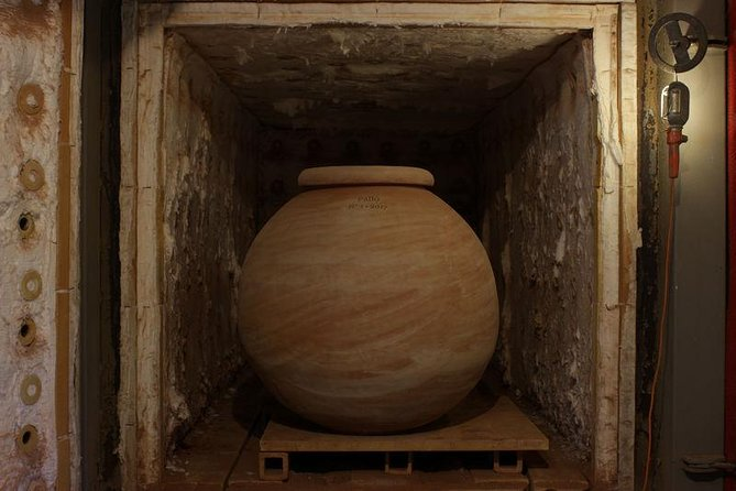 Terracotta, Wine and Extra Virgin Olive Oil Tour