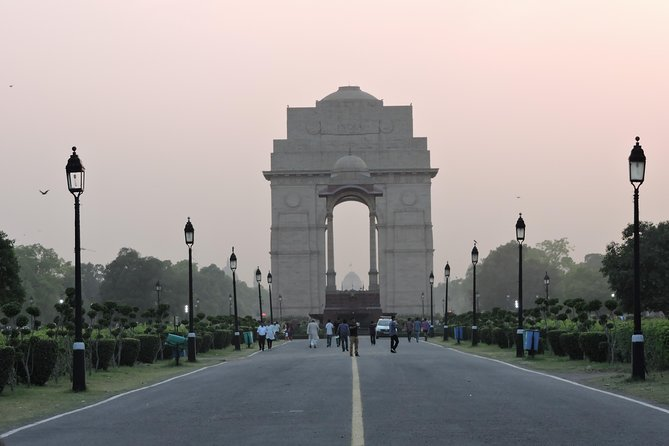 Budget Delhi One Day Tour photo 4