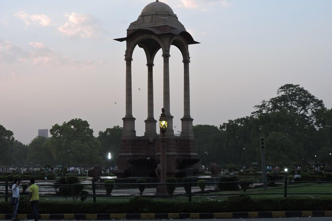 Budget Delhi One Day Tour photo 3
