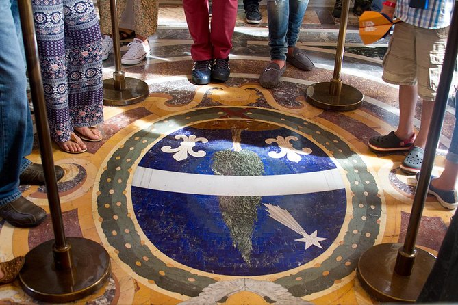 Private Vatican Museums Tour with Sistine Chapel & St. Peter's Basilica photo 7