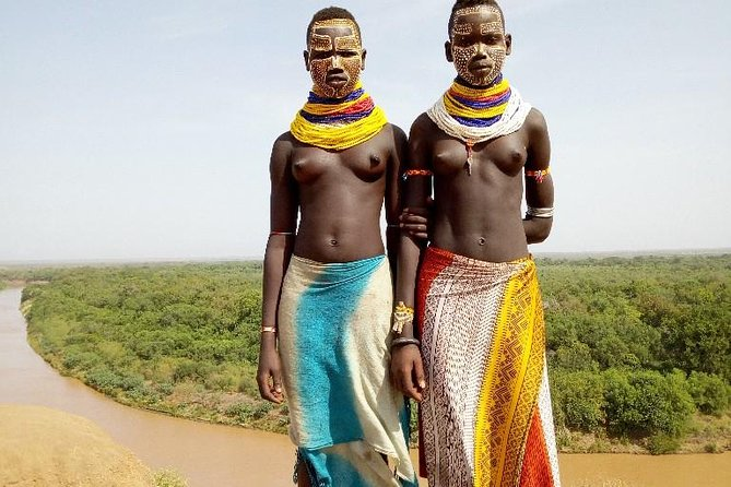 5 Days adventure tour in omo valley with the tribes.