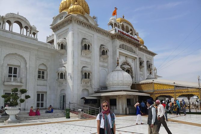 From Delhi: Private 3 Night 4 Days Luxury Golden Triangle Tour photo 6
