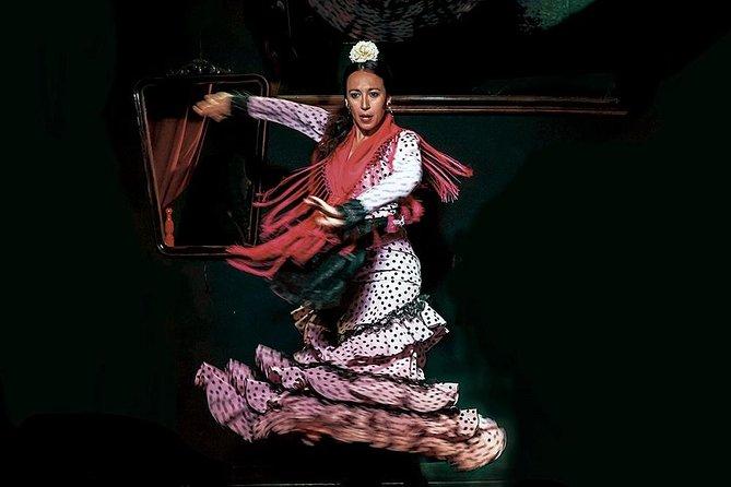 Tapas and Flamenco in Triana