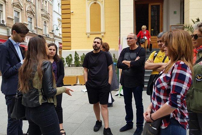 Sarajevo Gourmet Food & City Tour