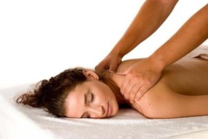 JetLag massage package - Baan Sabai Roma