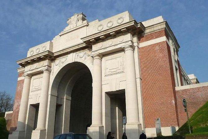 - Ypres, BELGICA