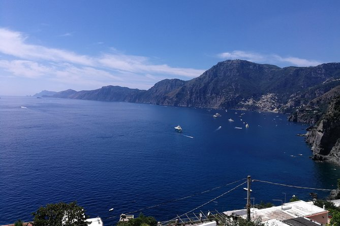 Amalfi Coast from Rome Private Day Trip photo 4